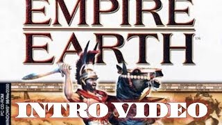 Empire Earth Intro Video