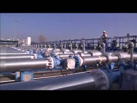 Gazprom's German Pipeline Plan: Russian state gas giant seeks to expand presence in EU