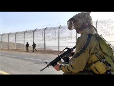 Israel News: Israel ups security level along Egypt's Sinai border
