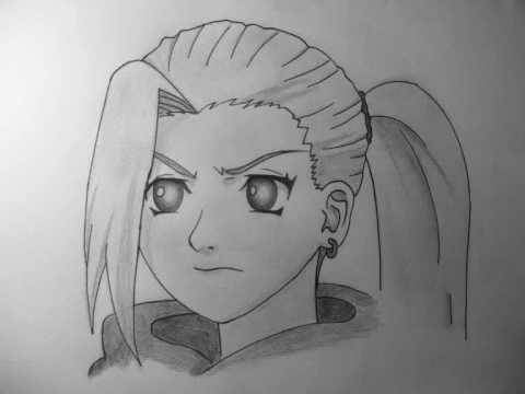 Картинки в профиль аниме