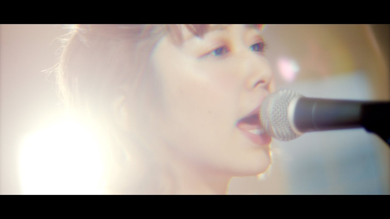 "Lucie,Too - ""あなたの光""のMVを公開 1st EP 新譜「CHIME」2019年12月4日発売予定 thm Music info Clip"