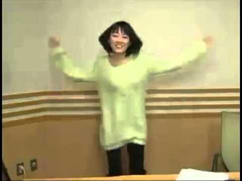 高橋美佳子 あんこう音頭