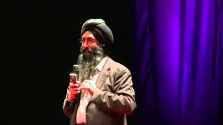 Not the 35$ Tablet Story : Suneet Singh Tuli at TEDxGateway