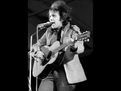 Don Mclean - Where Were You Baby