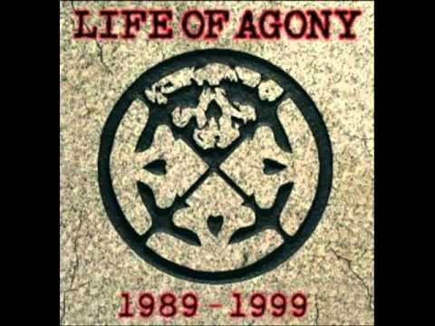 Life Of Agony - Drowning
