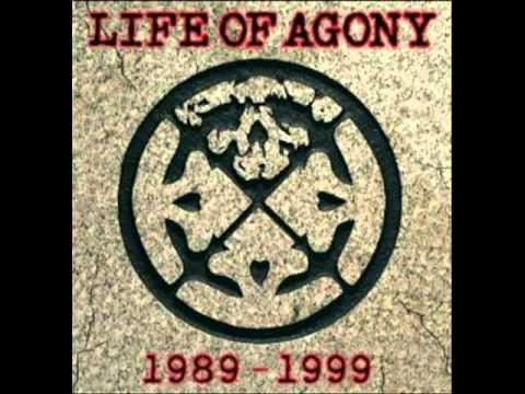 Life Of Agony - Drowning