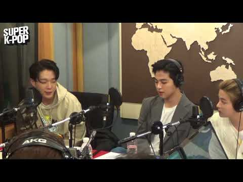 [Super K-Pop] 아이콘 (iKON)'s Request Live - 바비 (Bobby)'s singing 텐데 (Tende)~ MP3