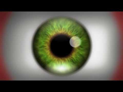 Eye - Optical illusion Music Videos