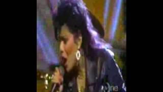 Lisa Lisa and Cult Jam - Head to toe (live)