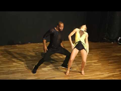 00022 DIZC2016 Becky and Leo ~ video by Zouk Soul