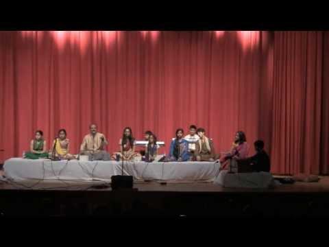 Svara Mogara Phulala-Suhasya Tujhe