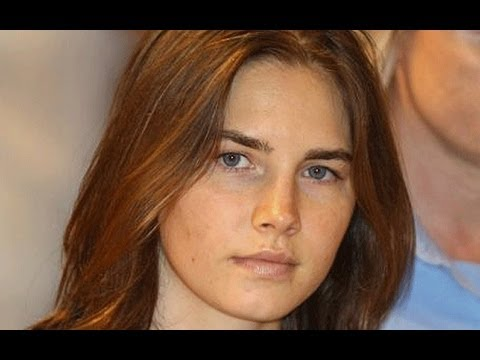 Amanda Knox plea in Meredith Kercher murder appeal: I am not a promiscuous vamp