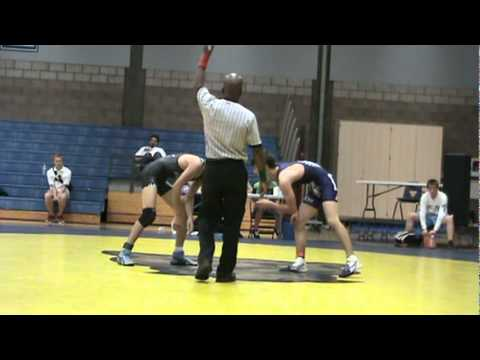 106 Hans Rockwell vs Andrew Sta Maria Part 2