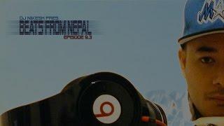 Nepali Remix Collection [DJ Nikesh] 2016