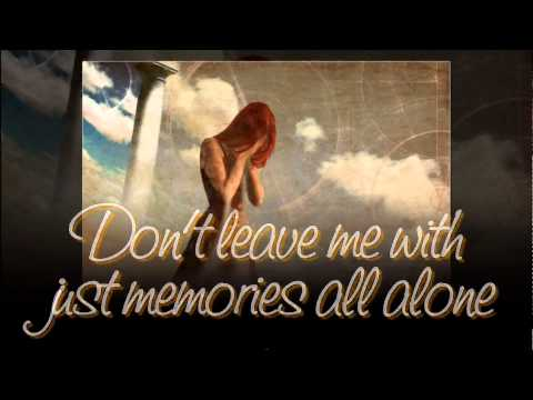 Don't Say Goodbye - Juris (Lyrics)