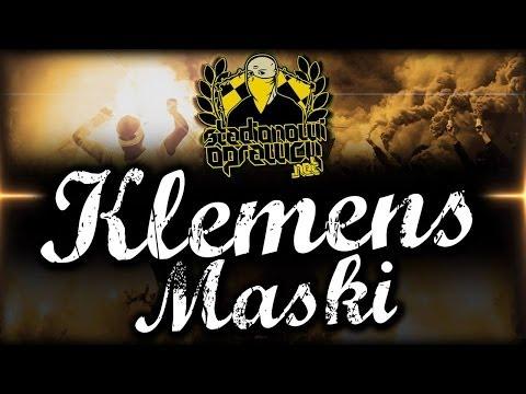 Klemens - Maski StadionowiOprawcy.net