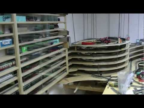 Märklin Modelleisenbahn - Best layout ever