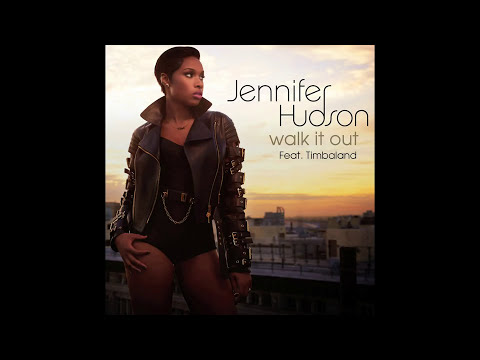 Jennifer Hudson - Walk It Out (Audio)