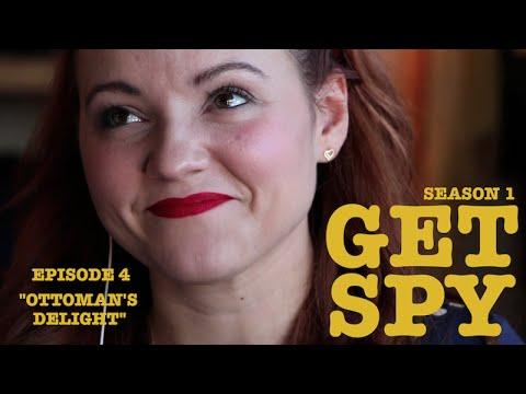 GET SPY Episode 4