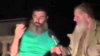 David Converted/Reverted To Islam – From A Hippy Living In The Mountains To Islam – With Yusuf Estes