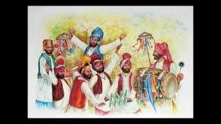 Bhangra Songs Compilation DJ Mix VideoMp4Mp3.Com