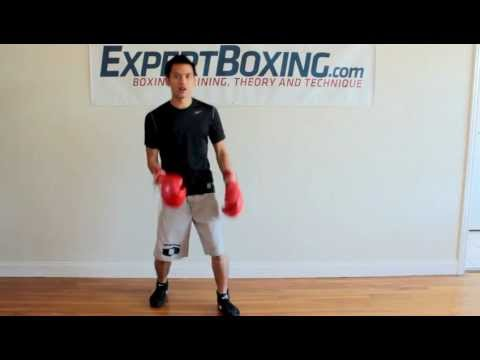 Boxing Footwork Technique #3 - Shuffle Image 1