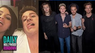 Selena Gomez & Charlie Puth Dating? - One Direction
