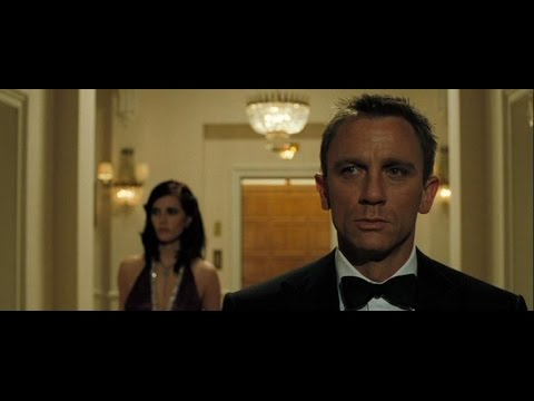 007 REVIEWS Casino Royale (2006)