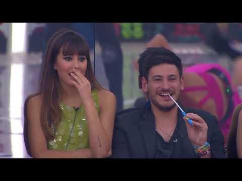El Chat de Eurovisión  | RecordandOT | OT 2017 thumbnail