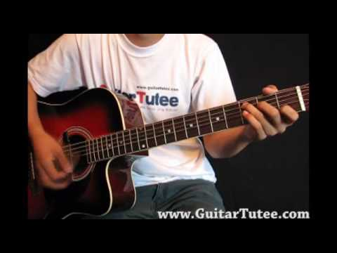 Francis Magalona - Girl Be Mine, by www.GuitarTutee.com