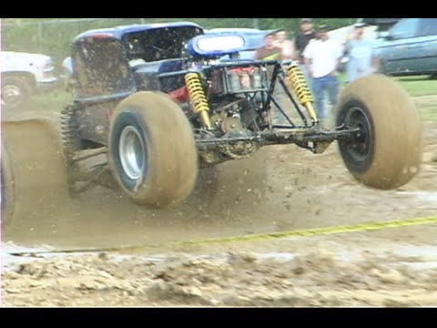 """Havoc in the Hills June 2013 / WV Day Festival Deep Pit 2013 / Marietta, OH Mud Bogs September & October 2012. Show 12 of Season 7 of """"The Hillbilly Proud Off Road Show!"""" features deep pit..."""