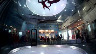 Copy of iFly Experience