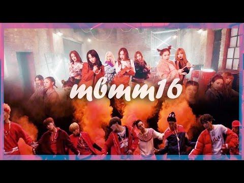NCT 127 X CLC - HobGoblin / Limitless [Mash-Up By: MBMMIXES16]