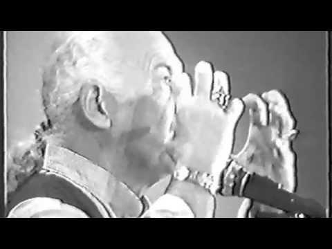 Hommage à Bernard CANTIN DSD - PARIS 1992 - PENSEE POSITIVE thérapie spirituelle, par Frank HATEM