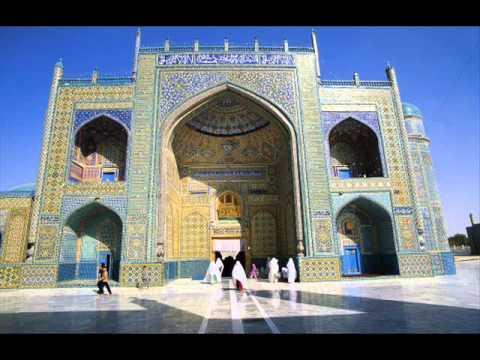 Afghan New Songs 2010 Obeid Tukhy Live Bibi sanam janem