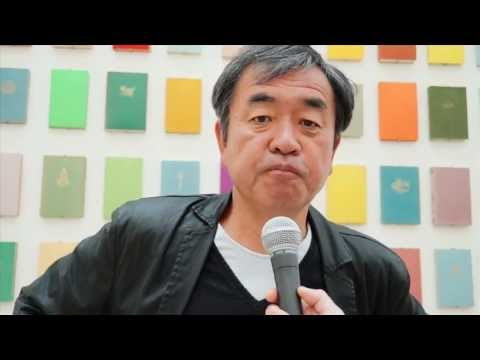 Kengo Kuma&#039;s lectio magistralis &quot;power of place&quot; in Rovereto, Italy