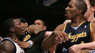 J.R. Smith's Top Fights of His Career