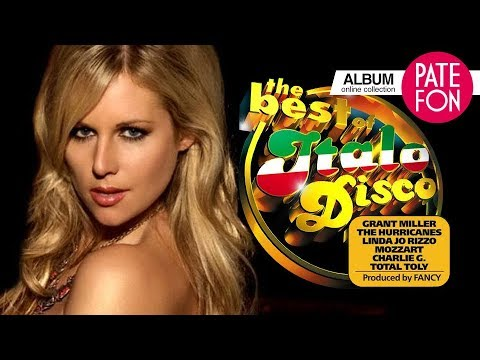 The Best Of Italo Disco Vol. 1 (Various artists)
