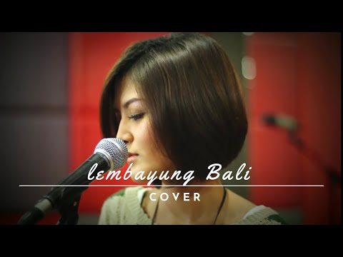 WITRIE I Lembayung Bali  Cover