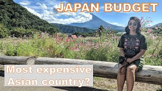 Japan Trip Budget - How to plan a Trip to Japan (Part 1)