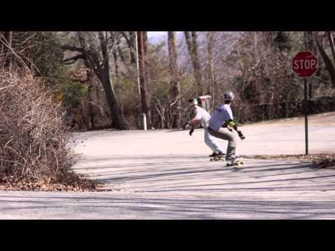 Skating the Natural State