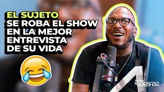Download lagu SUJETO ORO 24K SE ROBA EL SHOW EN LA MEJOR ENTREVISTA DE SU VIDA!!!