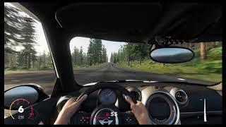 Top Speed Mini Cooper S Countryman ALL 4 The Crew® 2