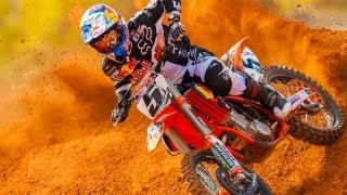 Ryan Dungey, Welcome to the Family | Skullcandy