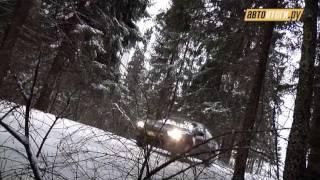Тест-драйв Renault Fluence (автоитоги.ру)