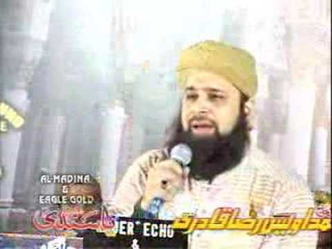 Aa Dil Mein Tujhe Rakh Loon ....owais Qadri video