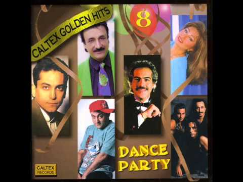 Hassan Shamaeezadeh - Bandari (Dance Party 8) | شماعی زاده - رطب