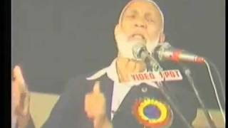 ‪Sheikh Ahmed Deedat…FUNNY…If u cant propogate then procreate…