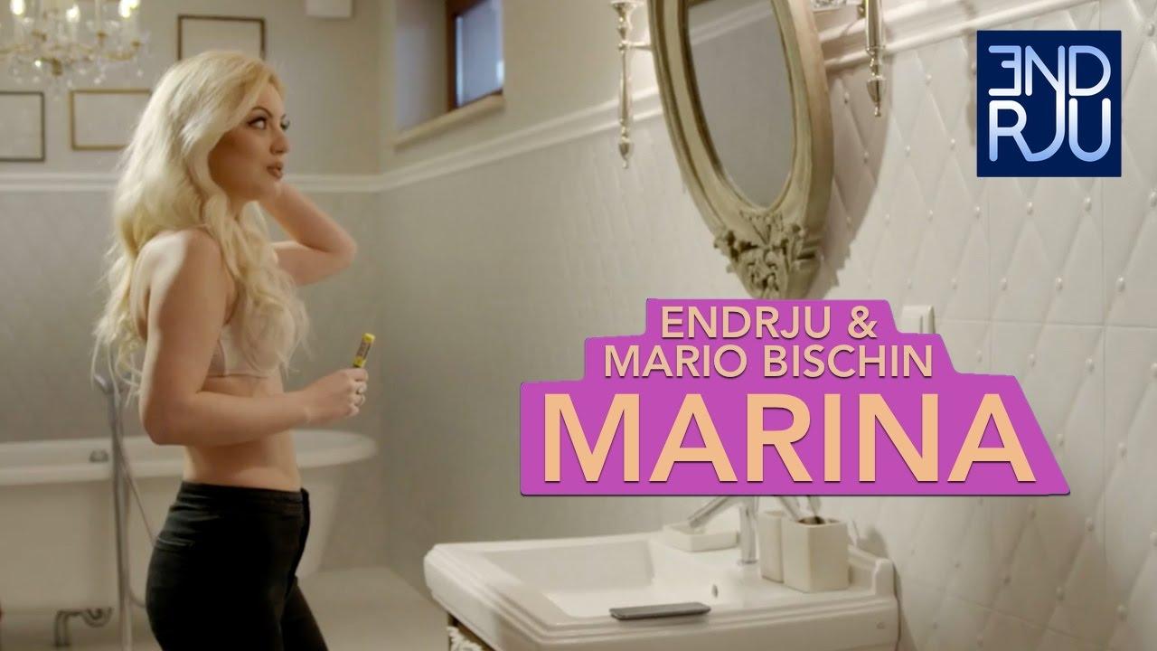 Endrju & Mario Bischin - Marina  (Official Video)