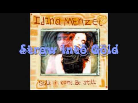 Idina Menzel - Straw Into Gold